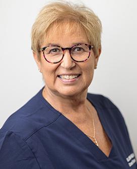 Donna Sosna